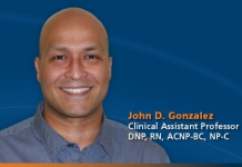 John D Gonzalez
