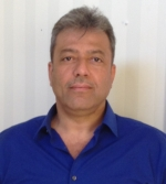 Raad Azzawi Ph.D.,P.E./STR,SEAoT