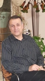 Saeed Niyati